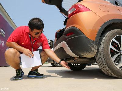 2015年中国品牌年度车型评选现场花絮