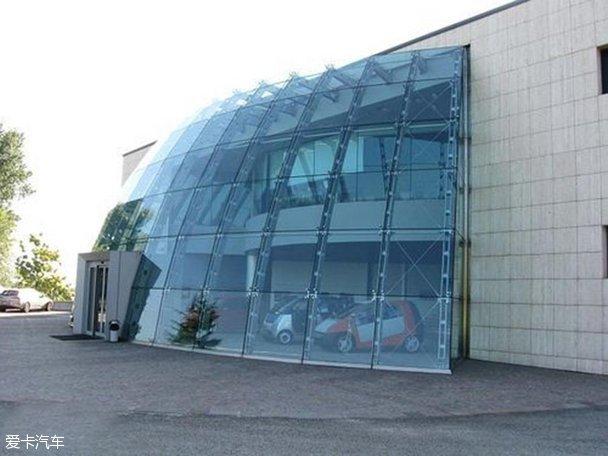 马恒达设计公司将正式收购宾尼法利纳