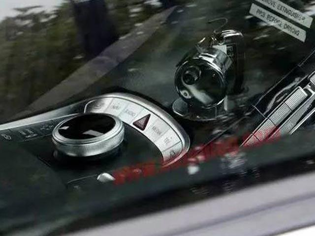 阿斯顿马丁DB11 V8消息 将上海车展发布
