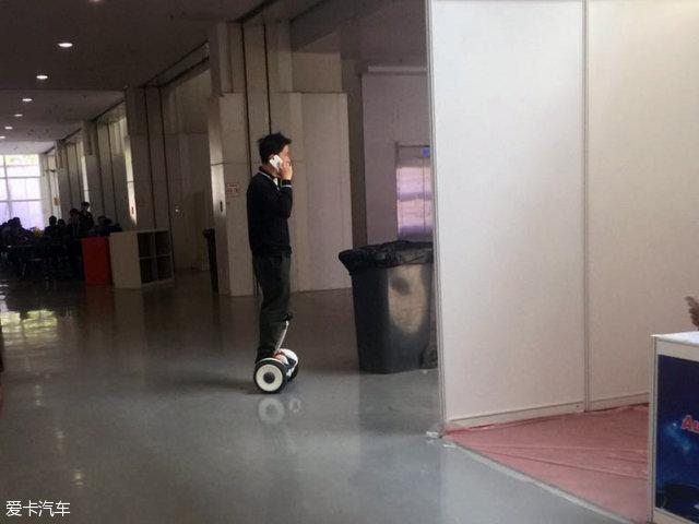 爱卡狗仔队 2016北京车展