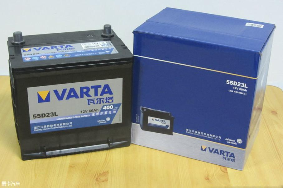 随着汽车发动机技术的进步,以及电气设备的增多,蓄电池电压也由6V变成了现在最常见的12V。